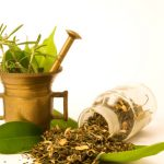 Herb Pictures - alternative to over-the-counter medicines