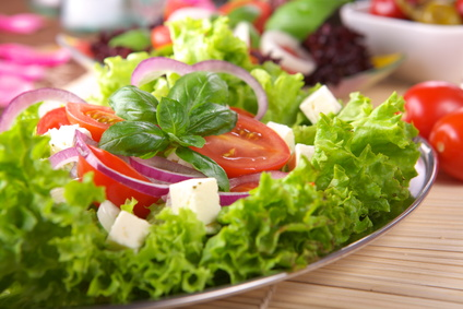 Salad for Budget Healthy Recipe