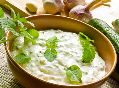 South Asian Raita Recipe and Benefit