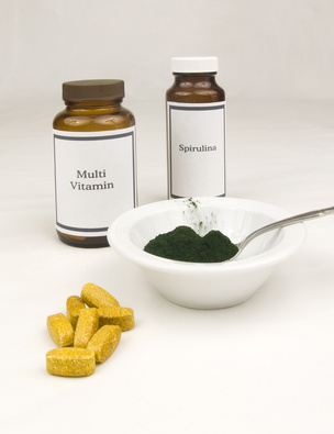 Multivitamin and Mineral Supplements