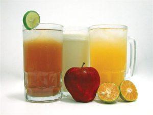 Российский союз производителей соков провел «Открытый урок здорового образа жизни»