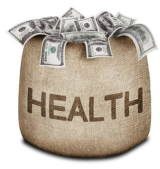 cash for expensive health care