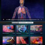 blausen human atlas hd app