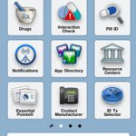 epocrates rx for iphone
