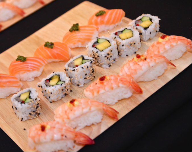 Is Sushi Good Or Bad For You