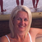 Allison Thompson Profile Pic