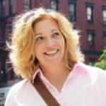 Jessica Kelley author